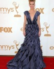 """""""Glee"""" Snags Worst-Dressed Cast of the Night Award at Emmys"""