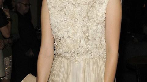 Mischa Barton: Fashion's Newest Bag Lady   StyleCaster