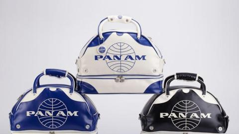 Pan Am Takes Fan Paraphernalia To New Heights | StyleCaster