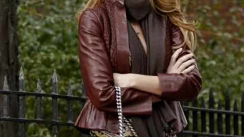 Gossip Girl Style Evolution: Serena and Blair   StyleCaster