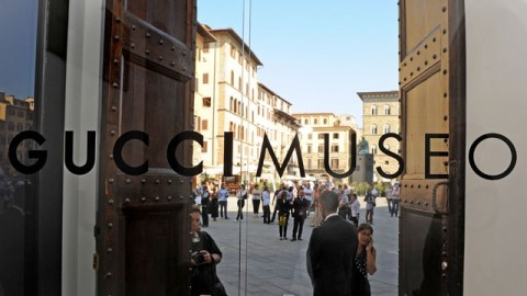 Time For A Field Trip! Gucci Museum Opens In Florence   StyleCaster