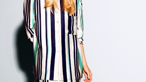 Exclusive: See The Full SS12 Elizabeth and James Lookbook! | StyleCaster