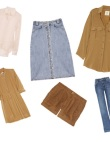 MiH Jeans Get Groovy With Net-A-Porter Capsule Collection