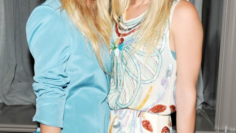 Watch The Olsen Twins Dance For Terry Richardson | StyleCaster