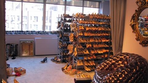 Ask the Expert: Shoe Maven Montana Rader's Top Footwear Tips | StyleCaster