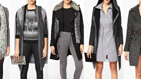 5 For 5: Five Fashionistas Style 5 Fall Looks Their Way | StyleCaster