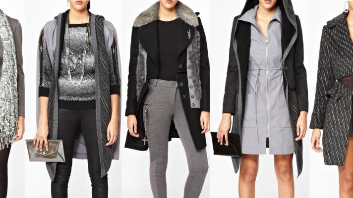 5 For 5: Five Fashionistas Style 5 Fall Looks Their Way