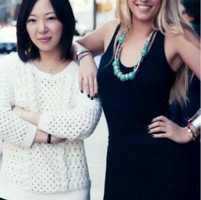 New York Designer Focus: Emily Cho Handbags