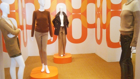 A Retail Game Changer: Canadian Brand Joe Fresh Hits NYC! | StyleCaster