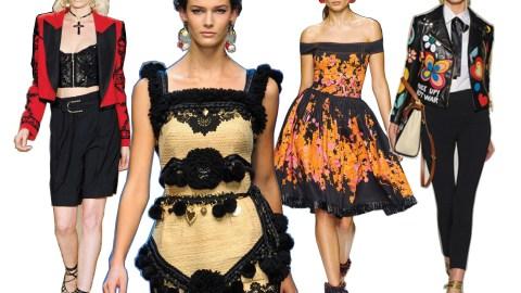 Spring 2012 Trend: Spanish Invasion | StyleCaster
