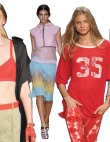 Spring 2012 Trend: Sporty Chic