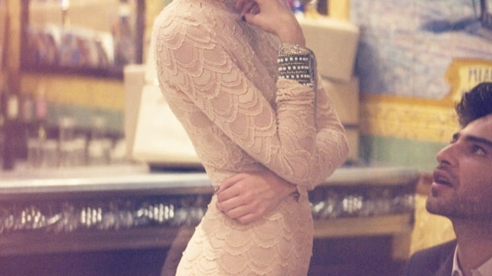 Free People Is Feeling a 1920's Holiday
