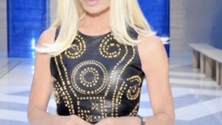 Our 10 Favorite Looks From Versace For H&M