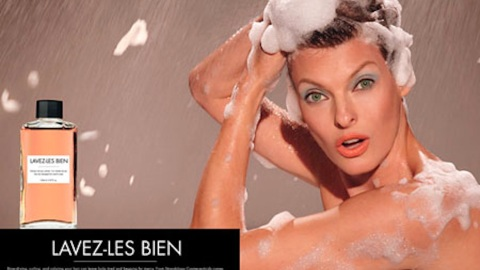 You Decide: Best Fake Ad From Steven Meisel For W Mag Shoot | StyleCaster