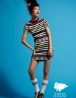 Stripes, Cats & More: Opening Ceremony's SS12 Lookbook!