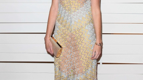 Hit Or Miss?: Alexis Bledel In Missoni | StyleCaster