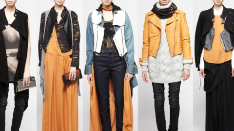 5 For 5: Five Stylish Weekend Looks, Styled Your Way | StyleCaster