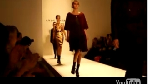 Andy & Debb Fall 2009   StyleCaster