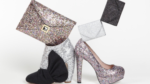 Accessories Trend Report: All That Glitters | StyleCaster