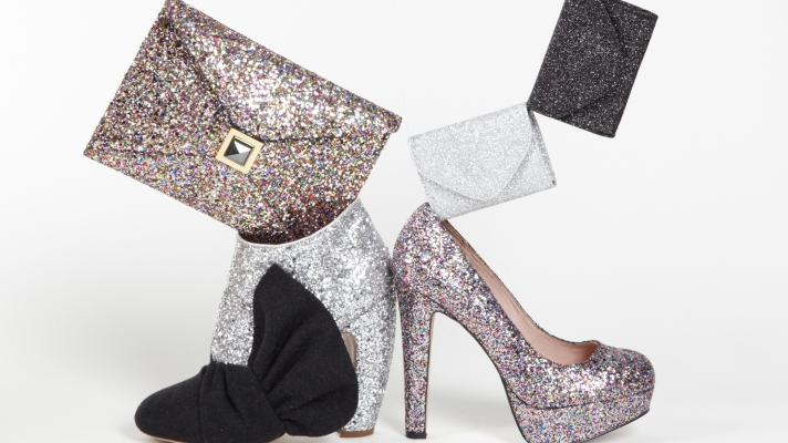 Accessories Trend Report: All That Glitters