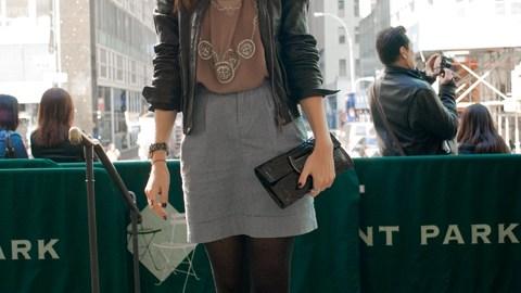 Ilyssa Sagter   StyleCaster