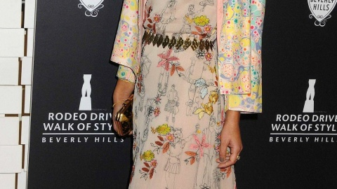 Margherita Missoni Is Saving The World, 1 Zig-Zag At A Time | StyleCaster
