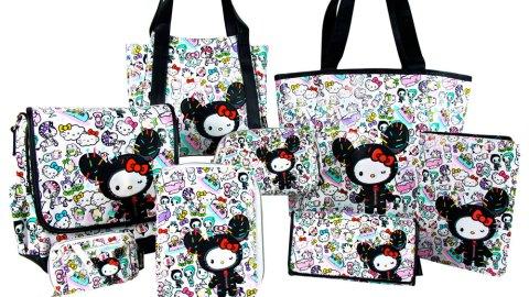 Say 'Buon Konnichiwa' To A New Tokidoki For Hello Kitty Line | StyleCaster