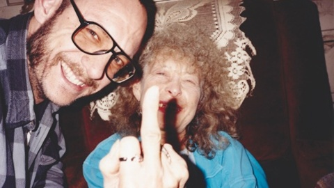 Meet Terry Richardson's Parents In His New Book   StyleCaster