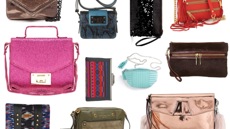 20 Itsy Bitsy Teeny Weeny Statement Bags You Need to Have | StyleCaster