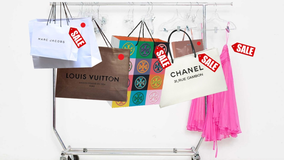 Shop Like A Pro: Sample Sale Tips From 10 Fashion Insiders | StyleCaster