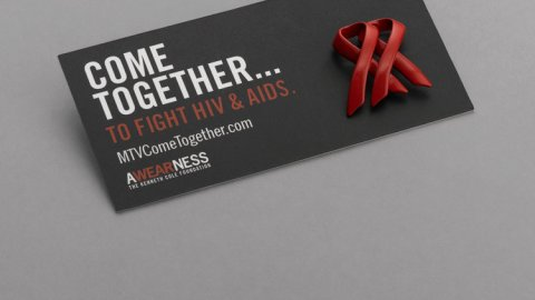 AWEARNESS: Celebs And Tastemakers Join To Fight AIDS!   StyleCaster