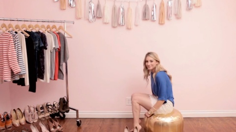 VIDEO: Emily Schuman Is StyleMint's New Guest Stylist | StyleCaster