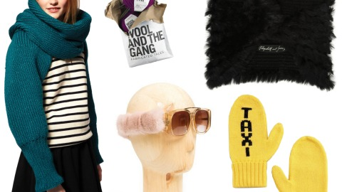 10 Quirky Cold Weather Accessories You Have To Try Out | StyleCaster