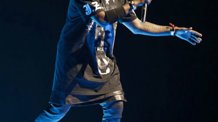Kanye West In Givenchy & More: Which Dude Wore A Skirt Best?