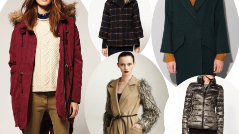 Your Ultimate Winter Coat Shopping Guide! | StyleCaster
