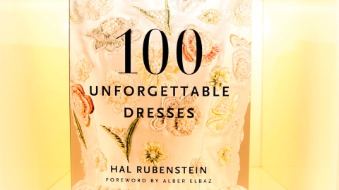 '100 Unforgettable Dresses' In One Unforgettable Book | StyleCaster