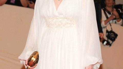 Sarah Burton Crowned British Designer Of 2011 | StyleCaster