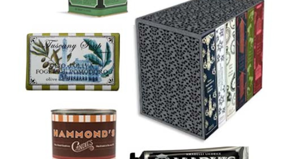 Holiday Gift Guide: Stuff Your Stockings With Retro Finds   StyleCaster