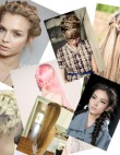 Hairspiration Of The Week: The Braidy Bunch