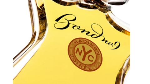 Enter to Win Your Own New York City Perfume From @Bond_No9 | StyleCaster