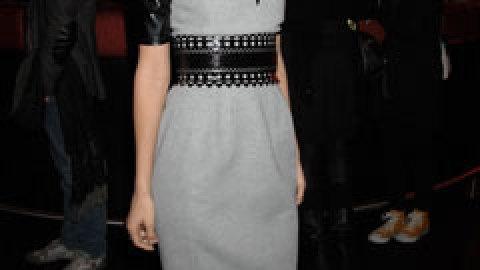 Dasha Zhukova to Pop | StyleCaster