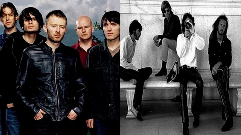 Hear It First: Lost Songs From Radiohead & The Doors | StyleCaster