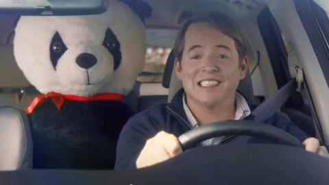 Watch: Ferris Bueller's Super Bowl Commercial For Honda! | StyleCaster