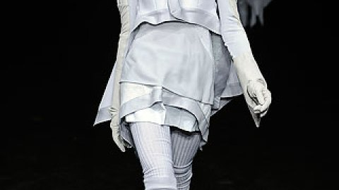 Rick Owens – I melt into a puddle of love.   StyleCaster