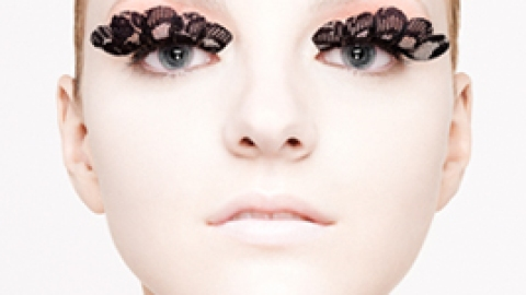 Shu Uemura Unveils New Collection of Luxe Lashes | StyleCaster