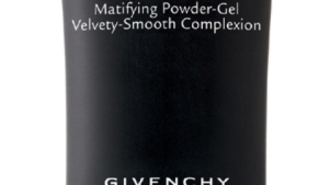 Givenchy's Glow   StyleCaster