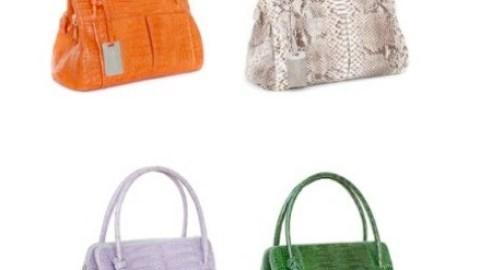 The Linda Bag | StyleCaster