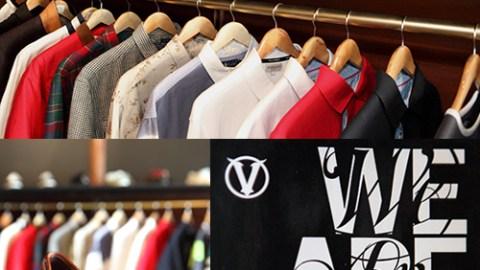 VANE for Sebago Pop-Up Shop   StyleCaster