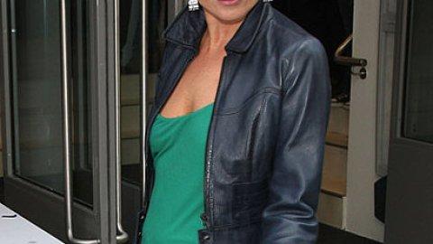 Kate Moss Preggers? | StyleCaster
