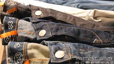 Recycle Your Denim | StyleCaster